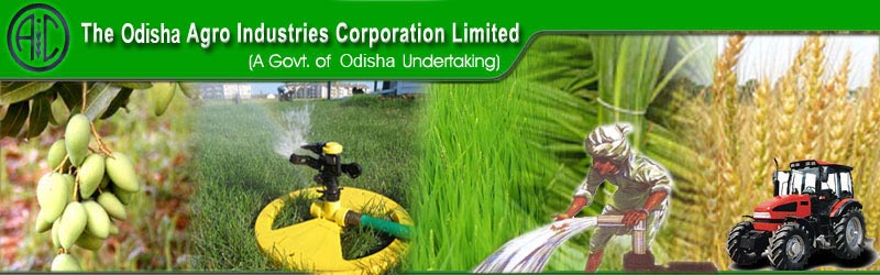 Orissa Agro Industries Corporation Ltd.